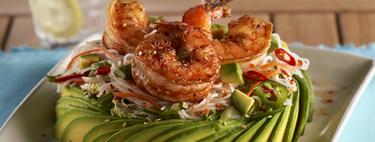 Abren AvoEatery, el primer restaurante donde solo sirven comida con aguacate mexicano en Texas