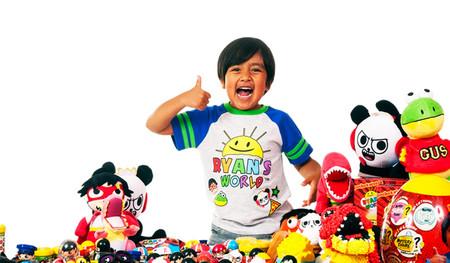 La Organización de Defensa del Consumidor en EEUU acusa a un niño de 8 años por engañar a preescolares en Youtube para que vean anuncios