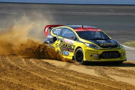 M-Sport también quiere probar suerte en el RallyCross