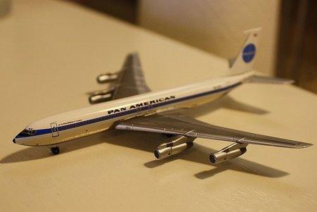 Boeing y EADS pugnan por 35.000 millones de dólares
