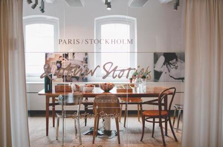 Espacios para trabajar: las oficinas de & Other Stories en Estocolmo