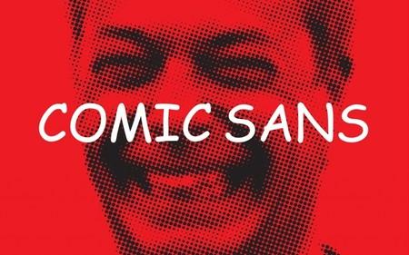 """El creador de la infausta 'Comic Sans' cuenta su historia: """"Es lo mejor que he hecho en mi vida"""""""