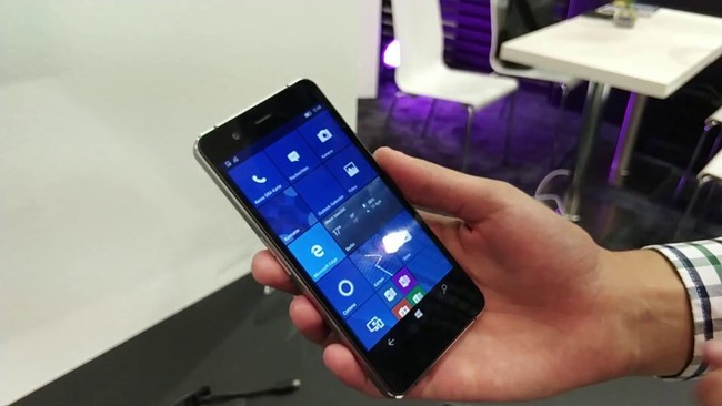 El Trekstor WinPhone 5.0 finalmente no verá la luz y pone otro clavo más en la tumba de Windows Phone