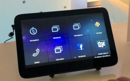 Tizen se atreverá con aplicaciones Android gracias a Open Mobile