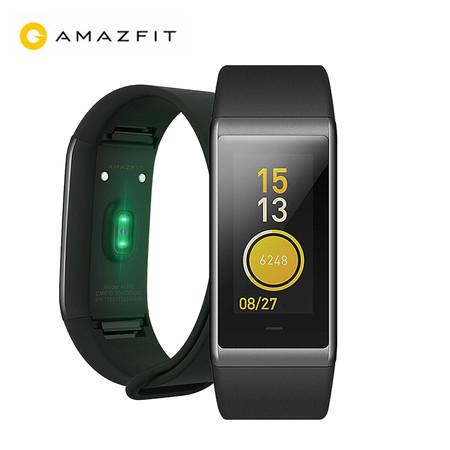 Smartband Xiaomi Amazfit Midong por sólo 33,70 euros y envío gratis con este cupón