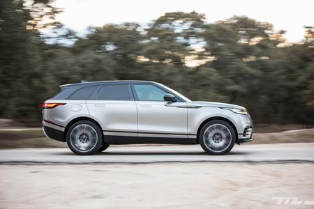 Range Rover Velar Prueba 2