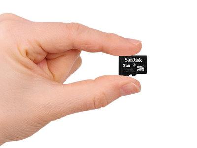 Cómo escoger la mejor microSD para que tu móvil vuele