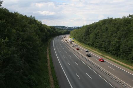 Ludenscheid Autobahn1 Bubo