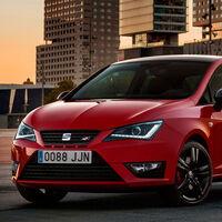 El SEAT Ibiza se corona por ahora como coche de ocasión más vendido de 2021 tras un enero aciago para los usados