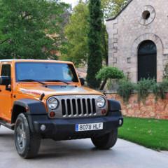 Foto 10 de 33 de la galería jeep-wrangler-mountain en Motorpasión