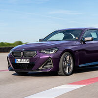 El nuevo BMW Serie 2 Coupé ya está aquí: mantiene la esencia pero llega a los 374 CV y ofrece versión mild-hybrid