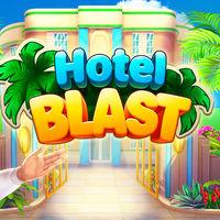 'Hotel Blast', un nuevo juego de puzles con dosis de misterio, ya está disponible en iOS y Android