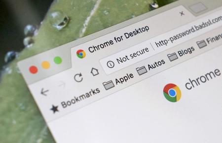 Cómo desactivar el nuevo diseño de Chrome 69