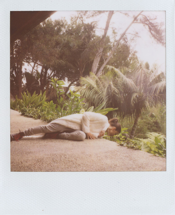 Foto de Elena Anaya para Boy by Band of Outsiders (9/37)