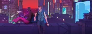 Análisis de The Red Strings Club en Switch, una excelente aventura cyberpunk que pone a prueba nuestra moralidad y forma de pensar