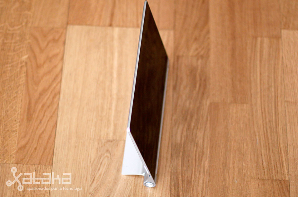 Foto de Lenovo Yoga Tablet 2 (5/20)