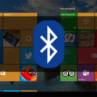 Conectando dispositivos por Bluetooth con Windows 10