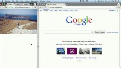 Google mejora sus búsquedas con Instant en imágenes, Instant Pages y el uso de la voz en la web