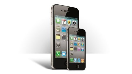Un iPhone más pequeño, el último rumor que nos faltaba