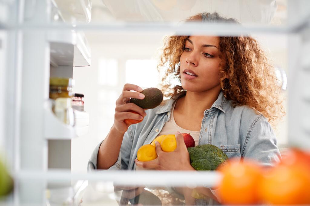 Tres estrategias que te ayudarán a mejorar tu dieta