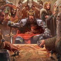 Paradox comenzará a producir juegos de mesa de manera oficial. Primer proyecto: Crusader Kings