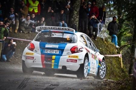 Los R5: Peugeot debuta, M-Sport llega a 50 unidades y Citroën sigue con problemas