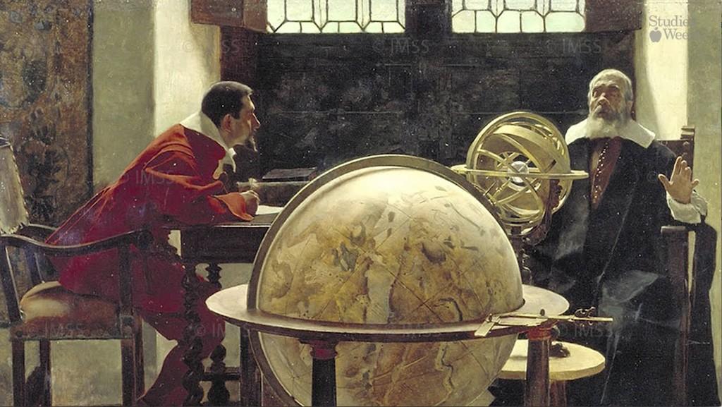 El 'misterio de las 2 cartas' resuelto 400 años después: este es el documento genuino por el que Galileo fue acusado de herejía