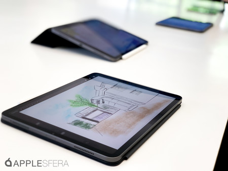Applesfera Today At Apple™ Fundacio Joan Miro 5