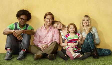'Ben and Kate', una comedia entrañable