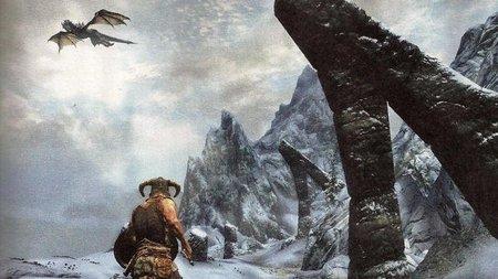 'The Elder Scrolls V: Skyrim': la misión principal puede pasarse en dos horas