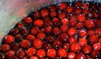 El Arándano rojo o Cranberry y su efecto curativo