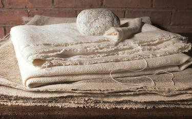 Linos lavados, los textiles más buscados