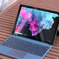 Microsoft Surface Pro 6, análisis: no se necesitan grandes cambios para seguir siendo el convertible de referencia