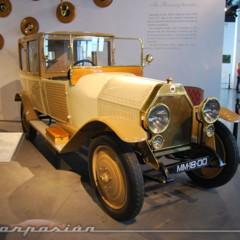 Foto 82 de 96 de la galería museo-automovilistico-de-malaga en Motorpasión