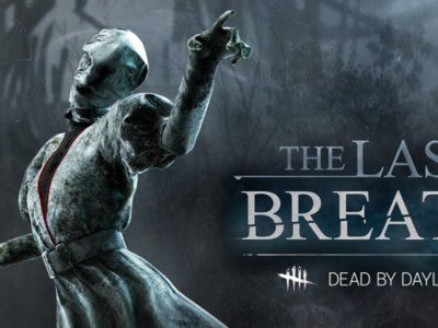 Una enfermera asesina se une gratuitamente a Dead by Daylight con el pack The Last Breath