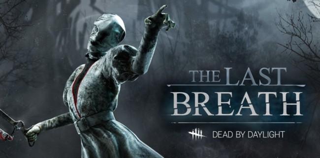 Dead By Deadlight The Last Breath