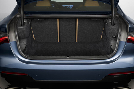 BMW 420i Coupé prueba