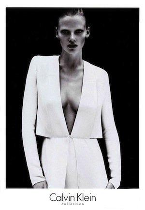 Lara Stone sigue siendo la modelo más cotizada