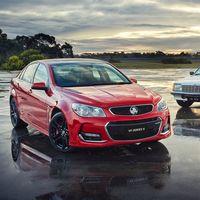 General Motors le pone fin a Holden: su marca australiana desaparecerá en 2021