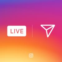 Llega a México la transmisión de videos en vivo en las Stories de Instagram