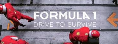 Todo lo que Netflix tenía que contar sobre la Fórmula 1 en 'Drive to Survive' ya lo mostró en la primera temporada