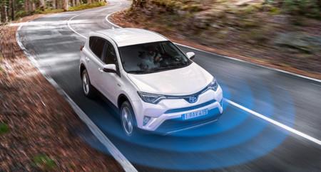 Toyota Safety Sense, la tecnología que busca una carretera más segura