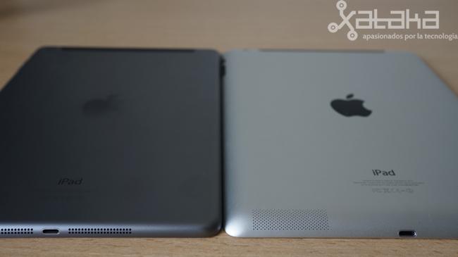 Foto de iPad air análisis (8/19)