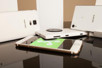 Cómo trabajar y gestionar tus fotos en el smartphone (I)
