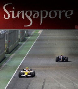 "Nelson Piquet padre acusa a Fernando Alonso de estar al tanto del ""Crashgate"""