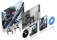 'Metal Gear Rising: Revengeance' contará con dos ediciones especiales exclusivas para Japón