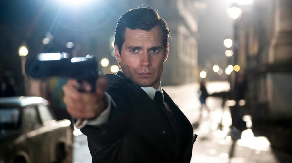 Henry Cavill reveals that he was rejected to be James Bond for being