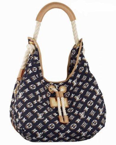Colección Cruise Bulles Bags de Louis Vuitton