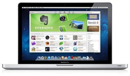 El futuro, pasando por OS X e iOS, se llama iCloud