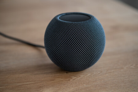 Apple HomePod mini, análisis: la sorpresa de una gran calidad en un pequeño tamaño